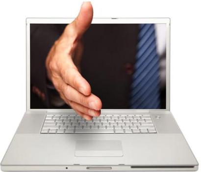 Web manager dédié
