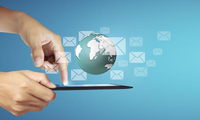 hebergement mail